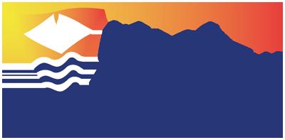 Isle of Wight Day logo