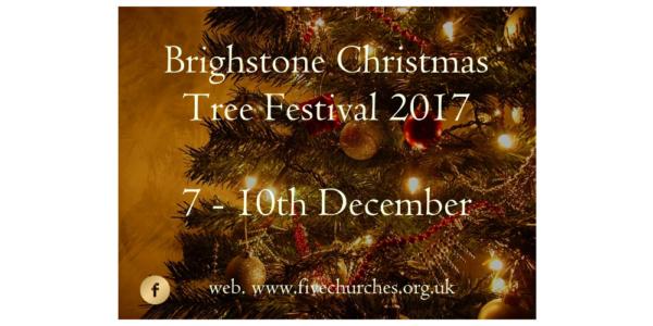 Brighstone Tree Festival