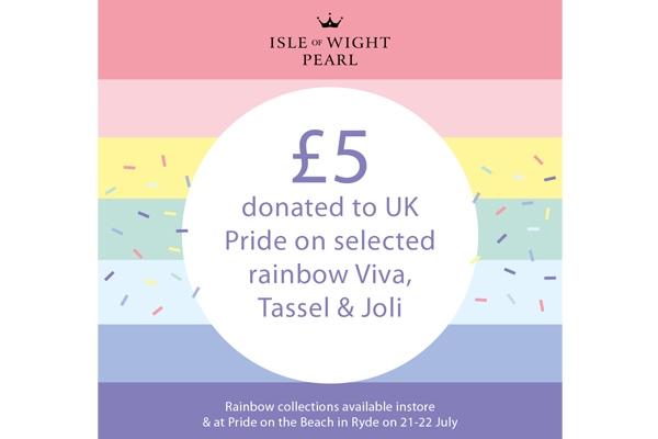 Isle of Wight Pride 2018