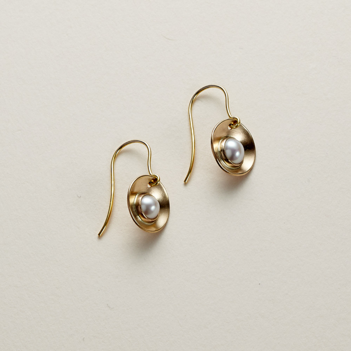 Honeybourne Drop Earrings