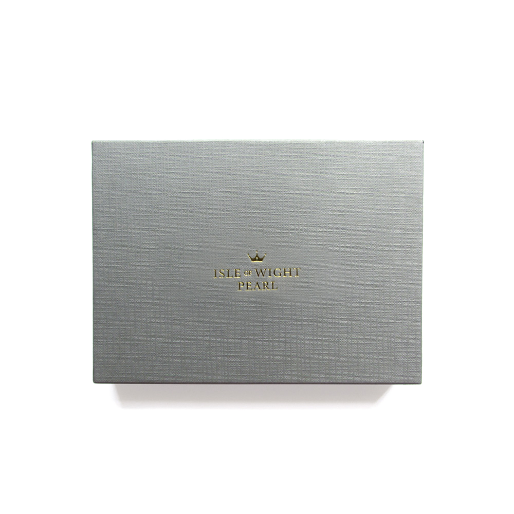 Passport cover - packaging